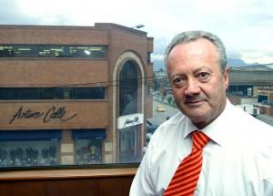 Arturo Calle Emprendedor