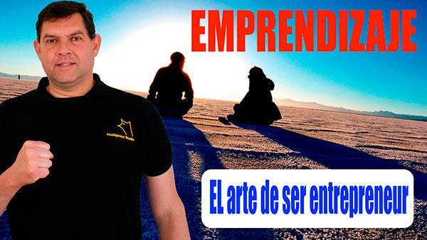 Emprendizaje - el arte de ser entrepreneur