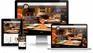 Tema Fine Food de Themeforest