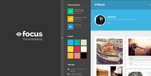 focus themeforest wordpress