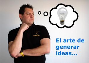 generar ideas creativas