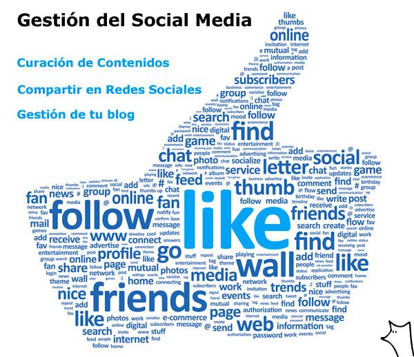 Gestion del Social Media
