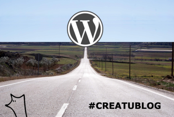 guia crear blog wordpress