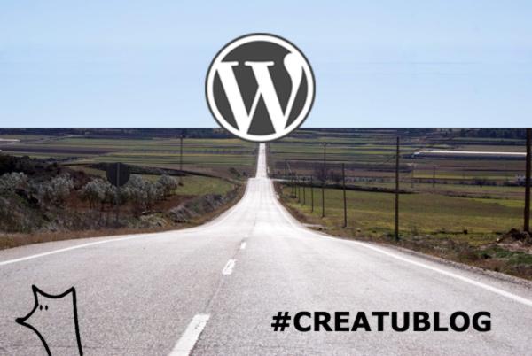 guia crear blog wordpress