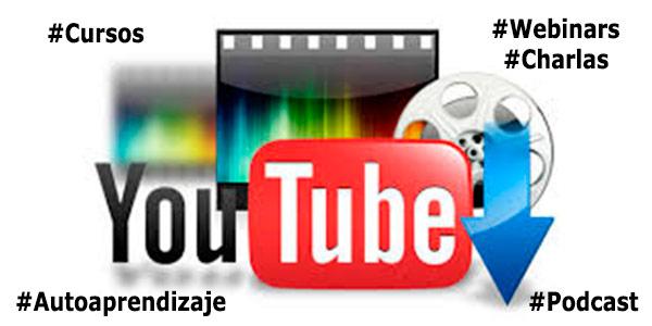 herramientas para descargar videos de youtube