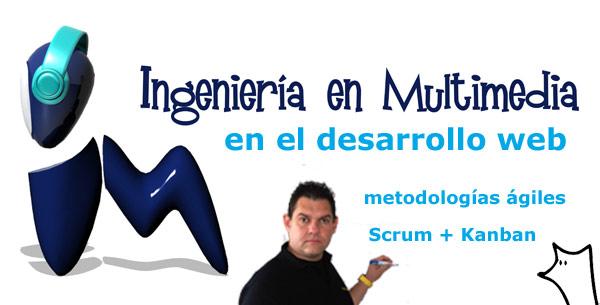 Ingenieria multimedia