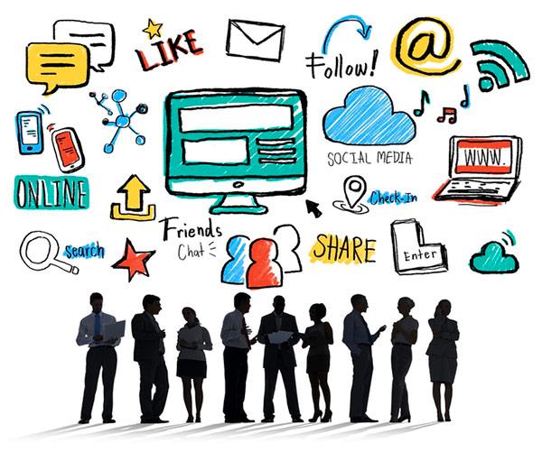 marketing online followers