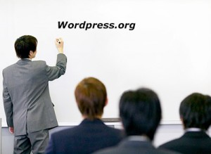 monta tu blog wordpress