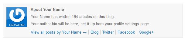 plugin better author bio