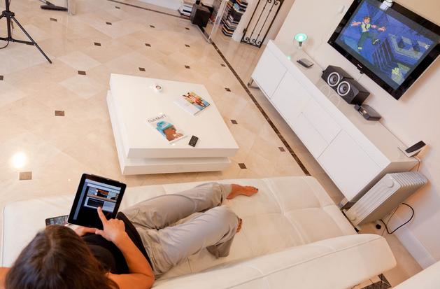 Respnsive design multiscreen
