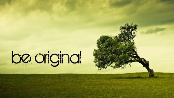 Ser original