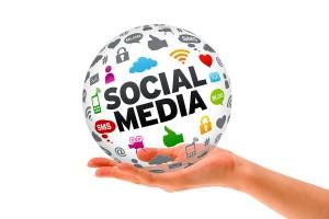 Social Media Blogger