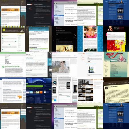 Themes WordPress Gratis