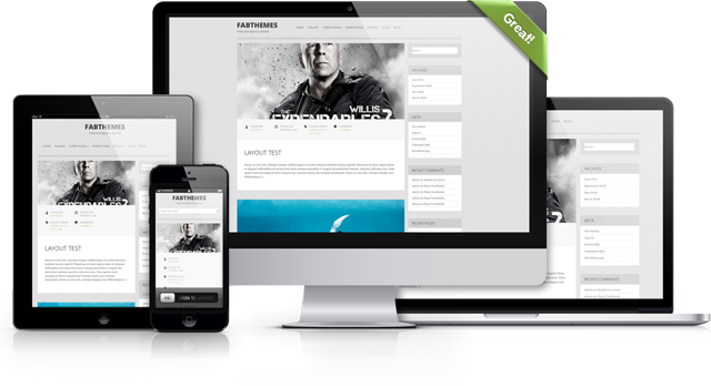 Zorem Theme WordPress